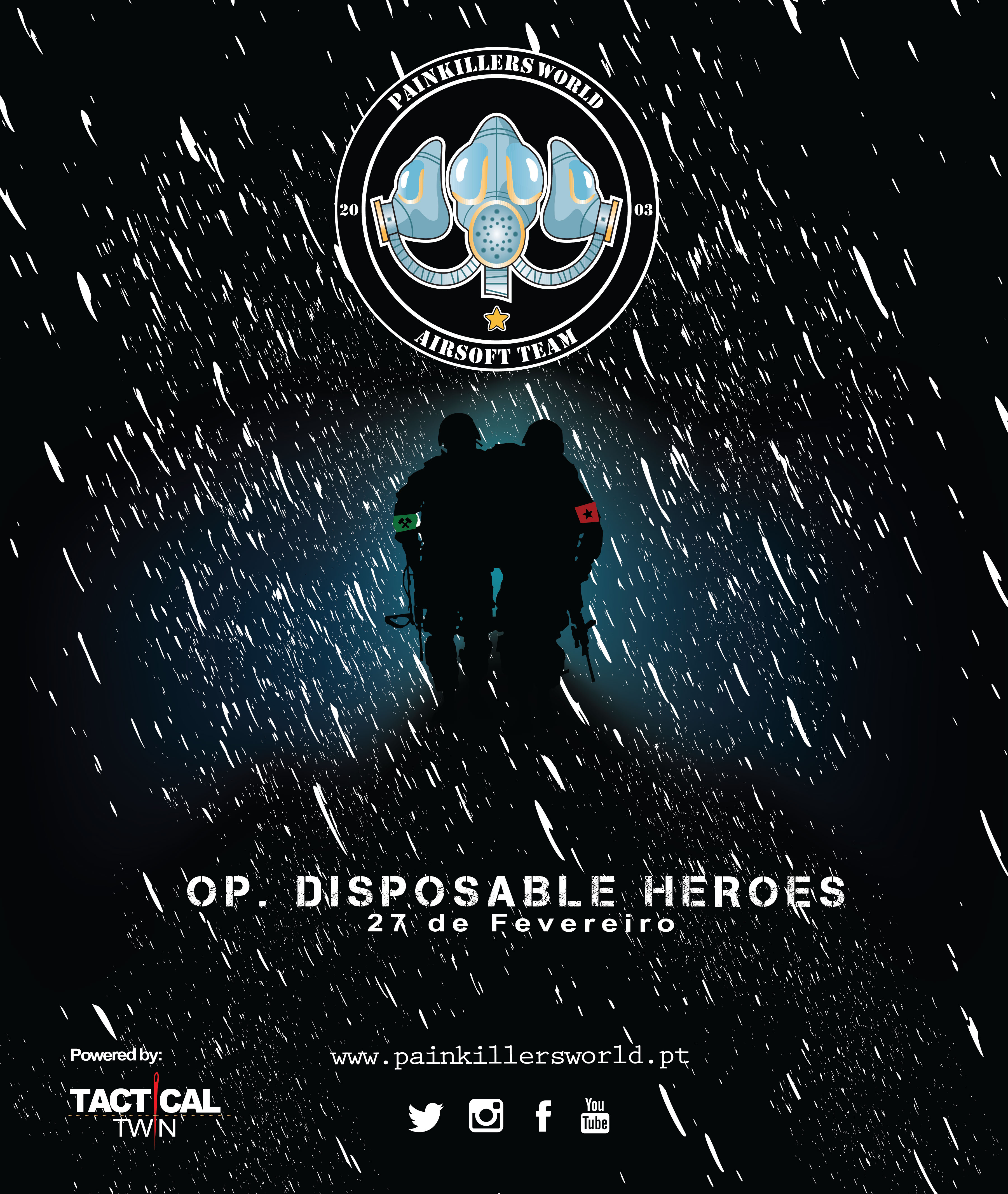 <h4>Op Disposable Heroes</h4>